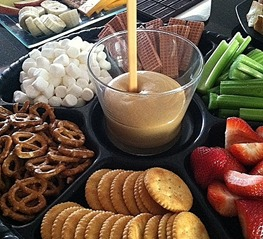 Everyone Loves Fondue