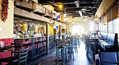 La Ristra New Mexican Kitchen