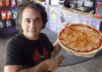 Nicantoni's Pizza