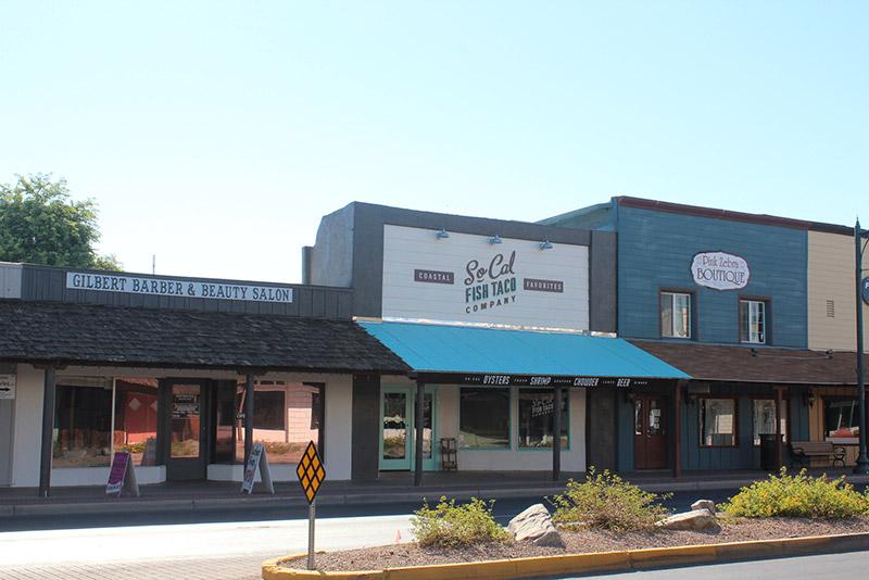 SoCal Fish Taco Company