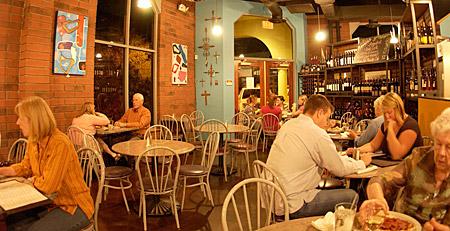 Romeo's Euro Café