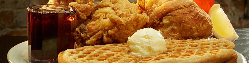 LoLo's Chicken & Waffles