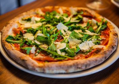 Pomo Pizzeria Napolentana