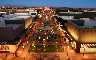 SanTan Village Restaurants