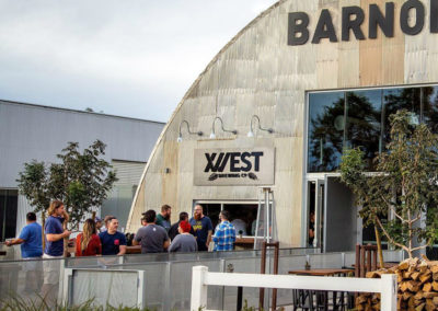 12 West Brewing