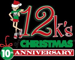 12k's of Christmas
