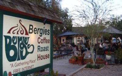 Bergies Coffee Roast House
