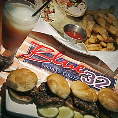 Blue 32 Sports Grill