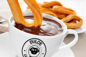 Dulce Churro Cafe