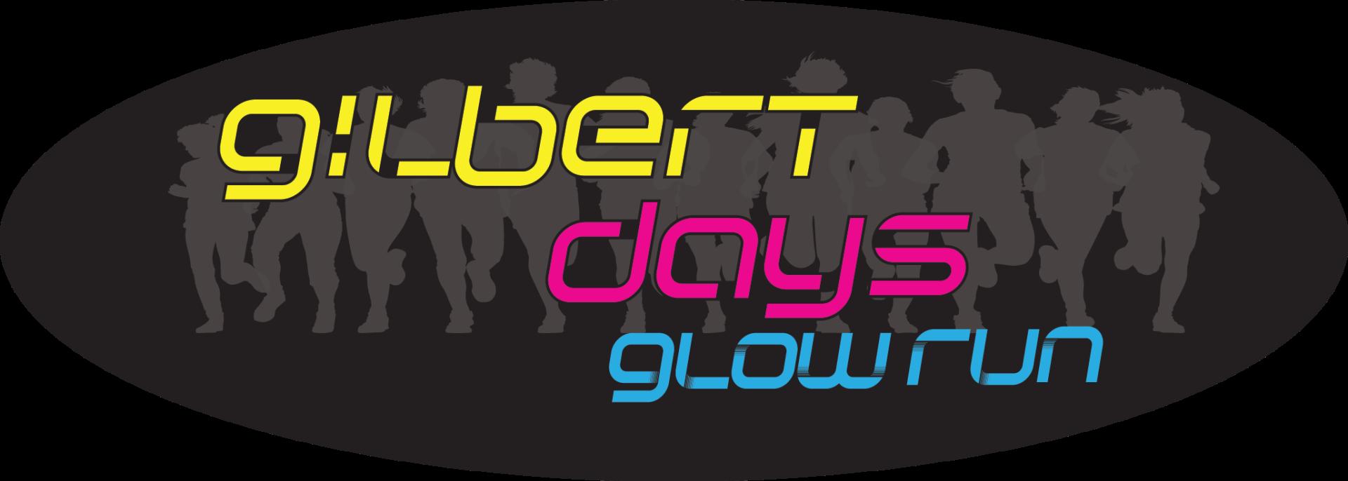 Gilbert Days Glow Run