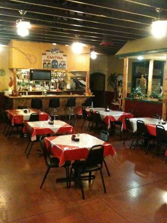 Rio Rico Mexican Grill