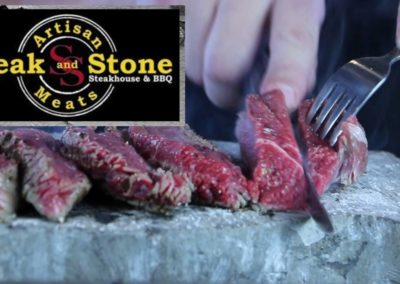 Steak and Stone