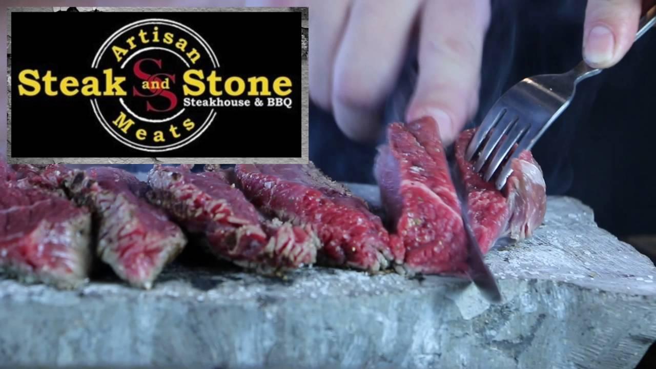 Steak and Stone