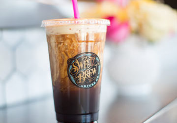 Sweetz Cold Brew Coffee
