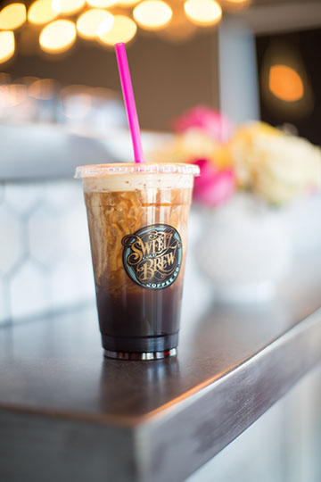 Sweetz Cold Brew Coffee