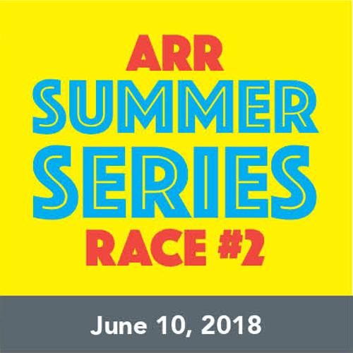 AZ Road Race Series 2