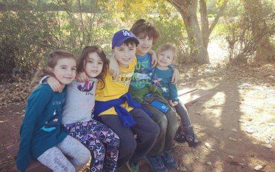 Best of Gilbert with Children