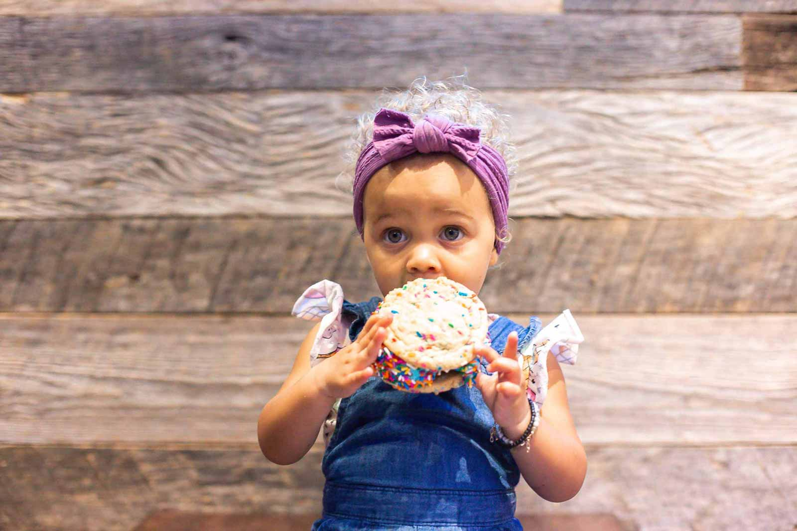 Must Try Ice Cream in Gilbert