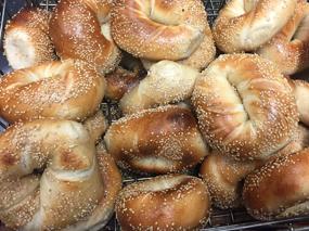 Bongiorno Bagels