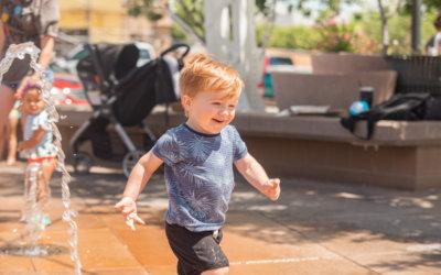 Summer Fun in Gilbert, AZ