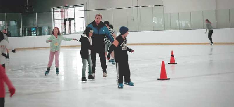 AZ Ice Skate, Rattle & Roll Weekly – May 28- July 26