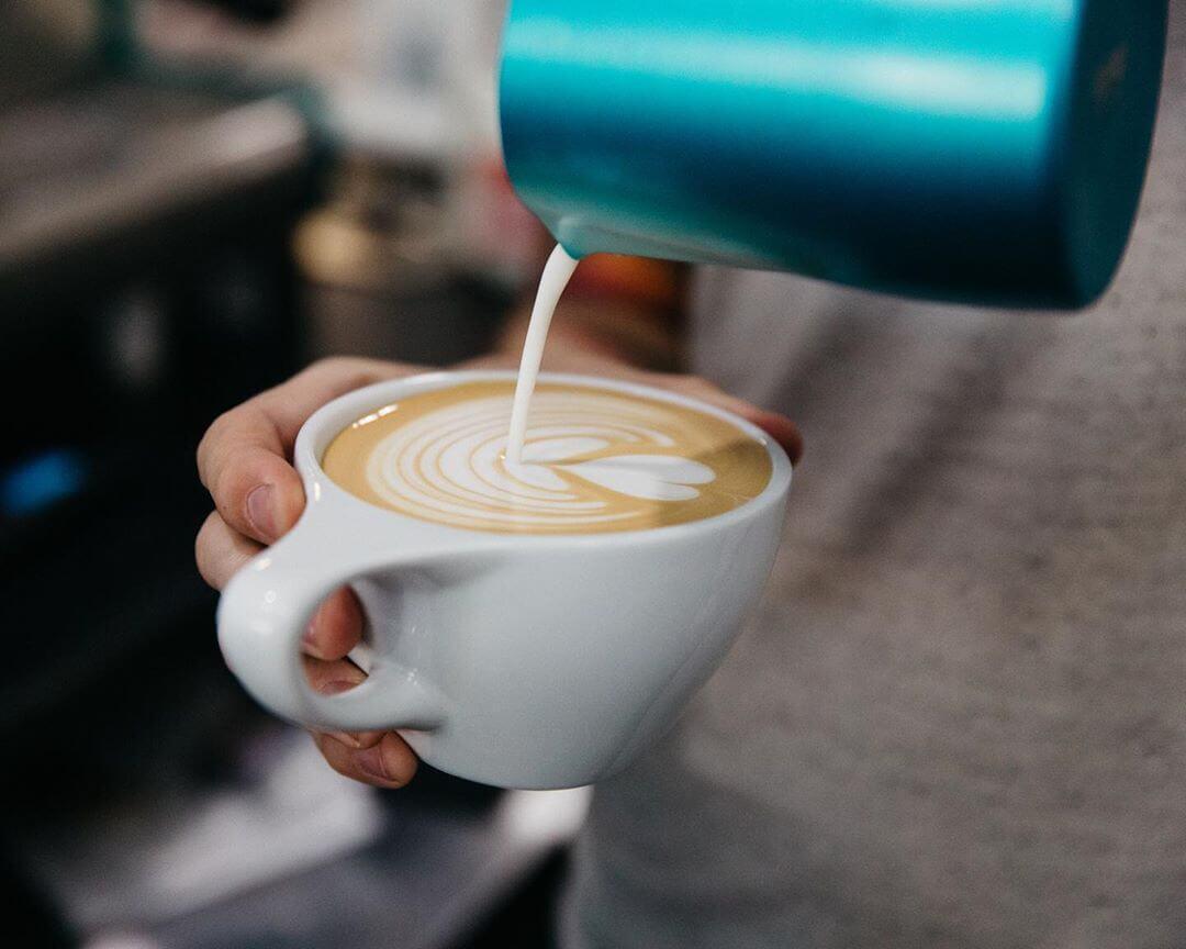 Mythical Coffee in Gilbert, Arizona