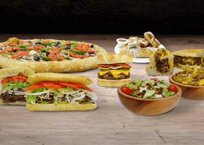 Zella's Pizza and Cheesesteaks