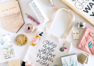 Discover Take and Make Kits and To-Go Options in Gilbert