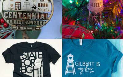 Gilbert Goodies Store