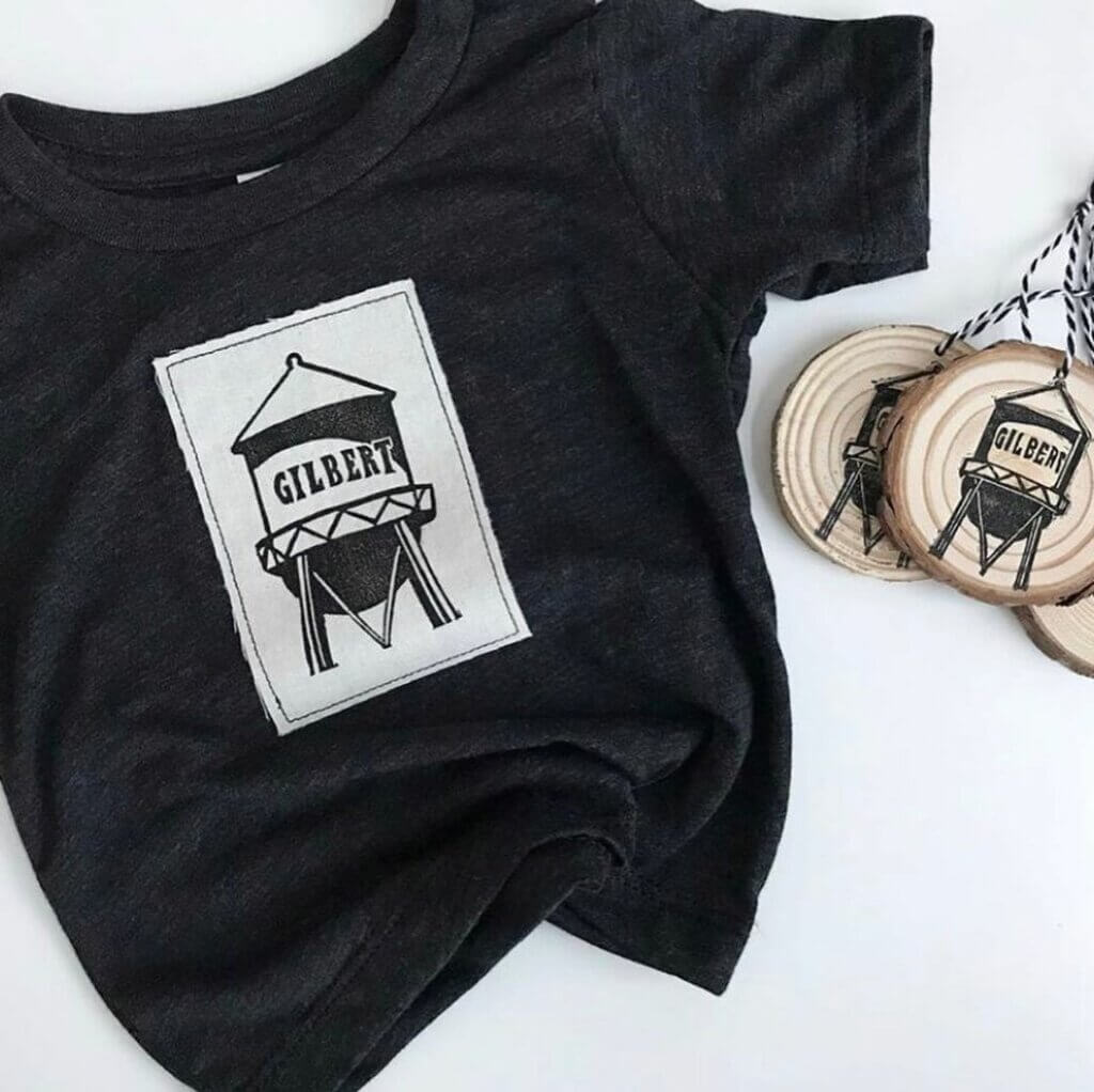 Mabre Made Gilbert T-Shirts