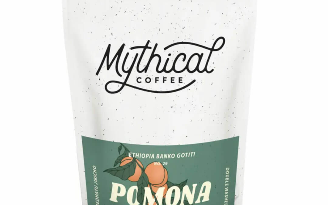 Mythical Coffee