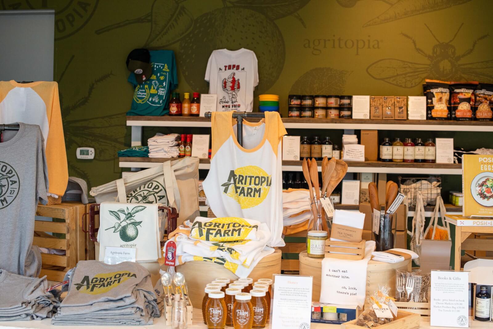 Agritopia Farm Store