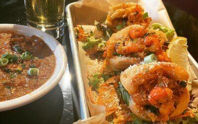 Da'Bayou Creole Kitchen