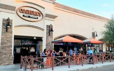Cogburn's