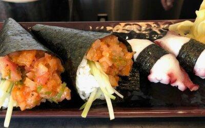 Sushi Ramen Go