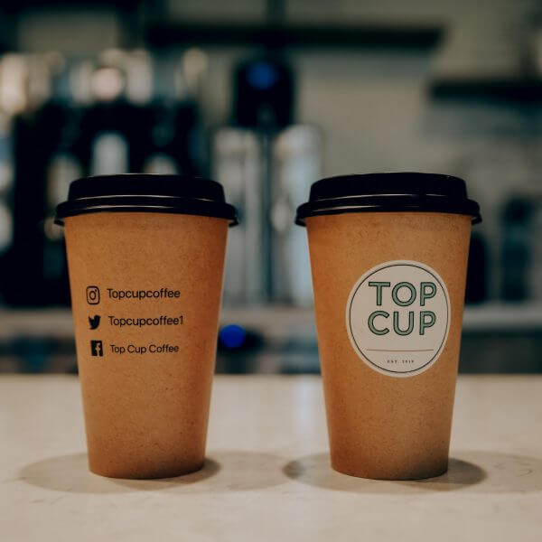 Top Cup Coffee